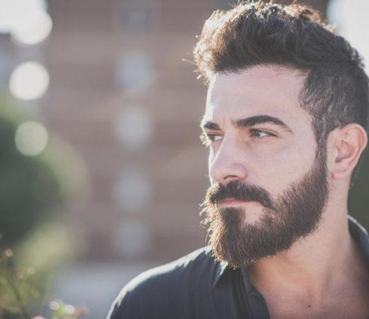 quelle barbe selon la forme de son visage