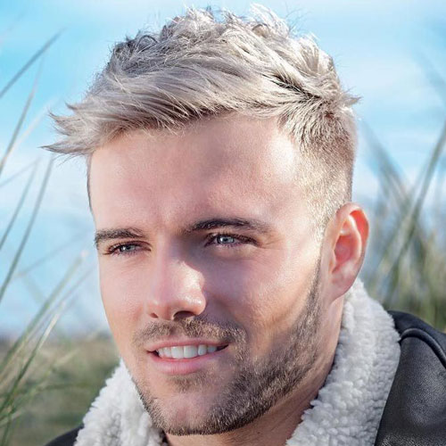 COUPE CHEVEUX COURTS HOMME BLOND3