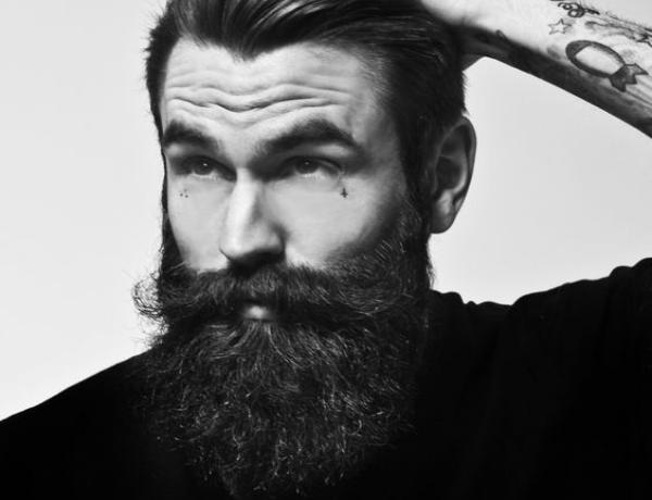 barbe Bandholz