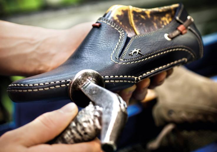chaussures fluchos