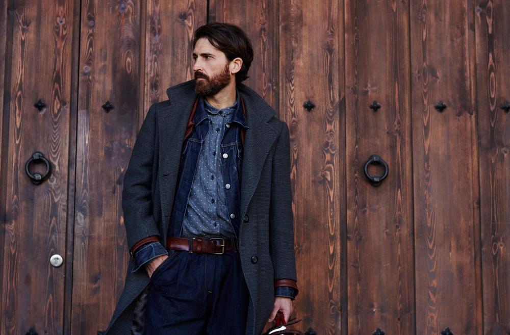 Comment porter le manteau long pour homme avec style