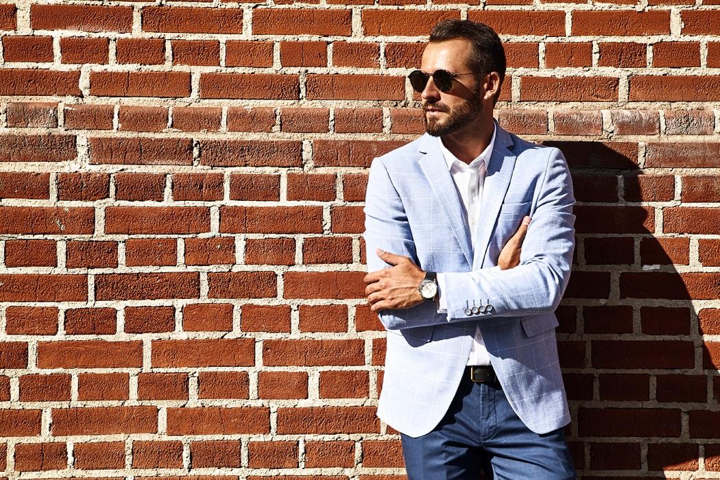 quel costume pour un entretien d'embauche (2)