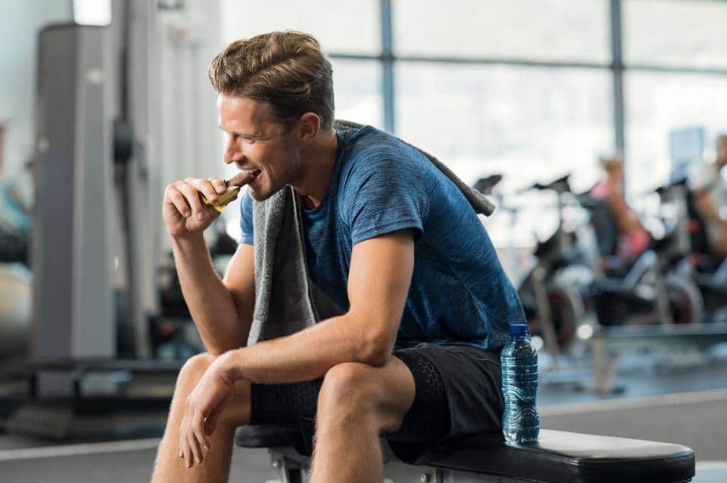Sport et 100 % végétal : c'est possible