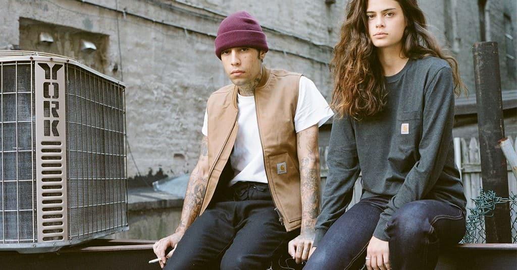 citadium marque streetwear