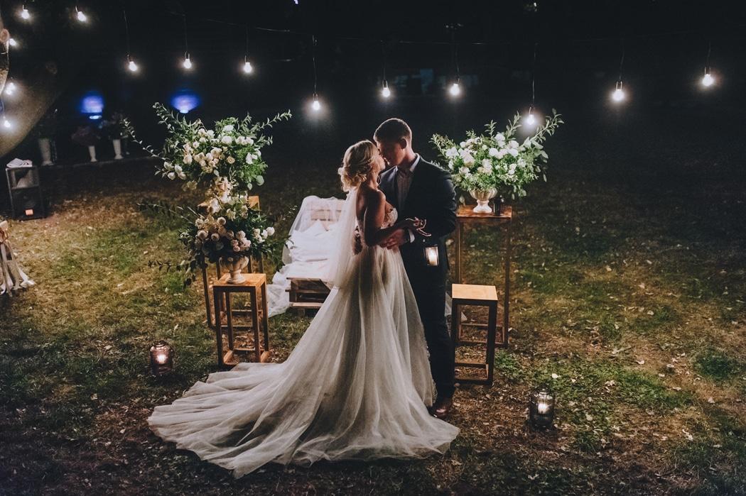 mariage comment faire sensation