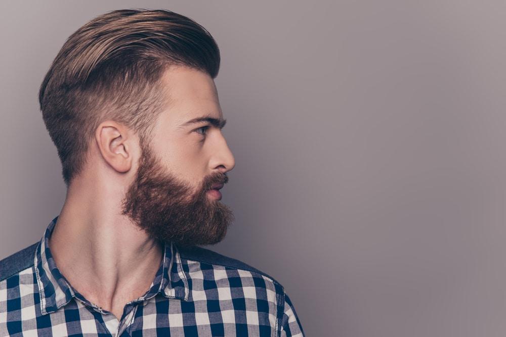 8 conseils pour avoir une belle barbe