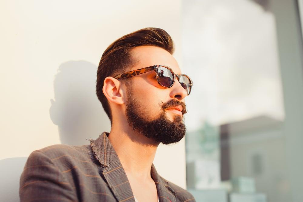Dégradé de barbe, comment le réaliser facilement