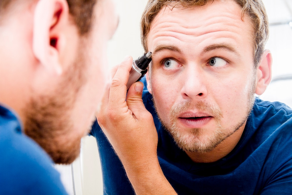 Epilation des sourcils pour homme comment la réussir