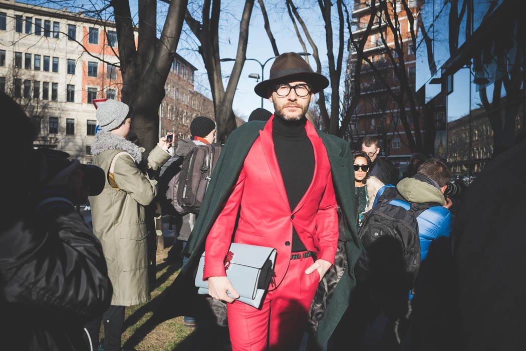 tendances mode homme automne hiver 2020 -2021