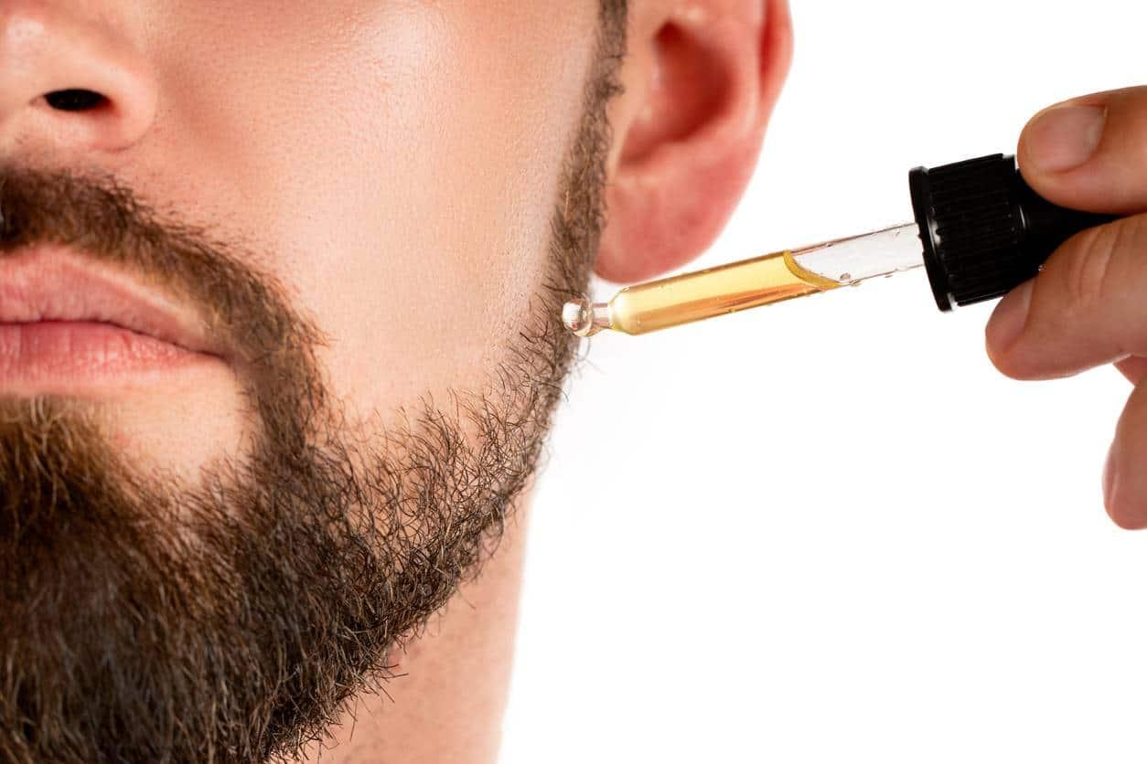 choisir son huile à barbe