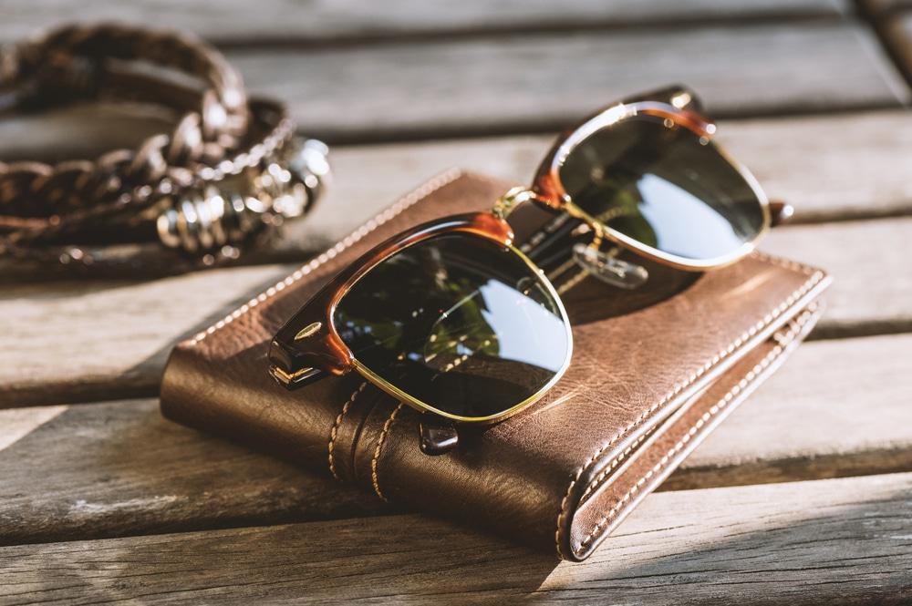 lunettes de soleil homme forme visage