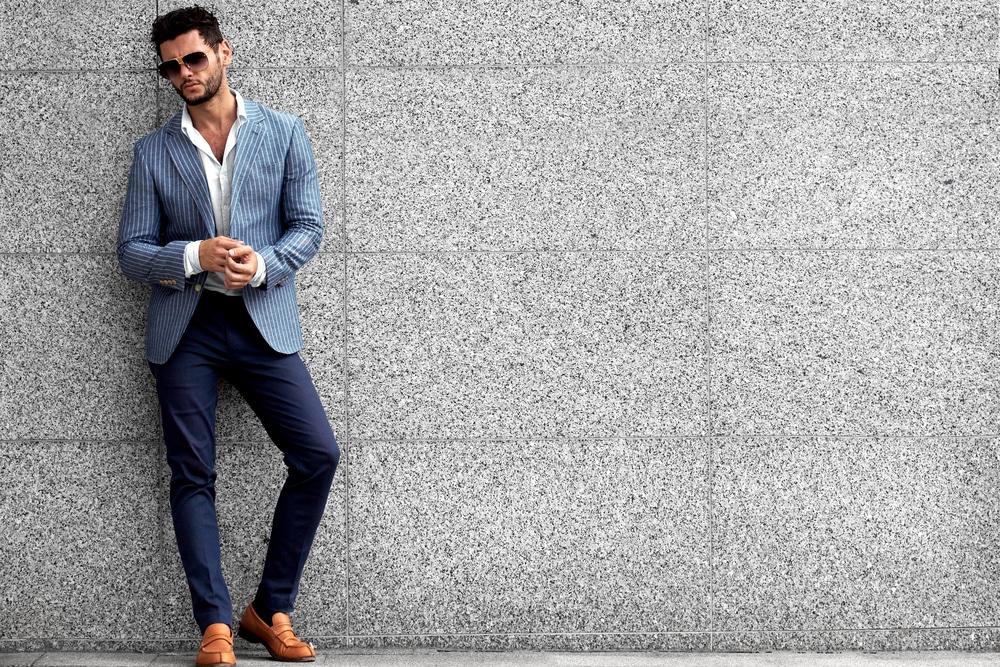 5 idées looks et conseils pour une tenue classe pour homme