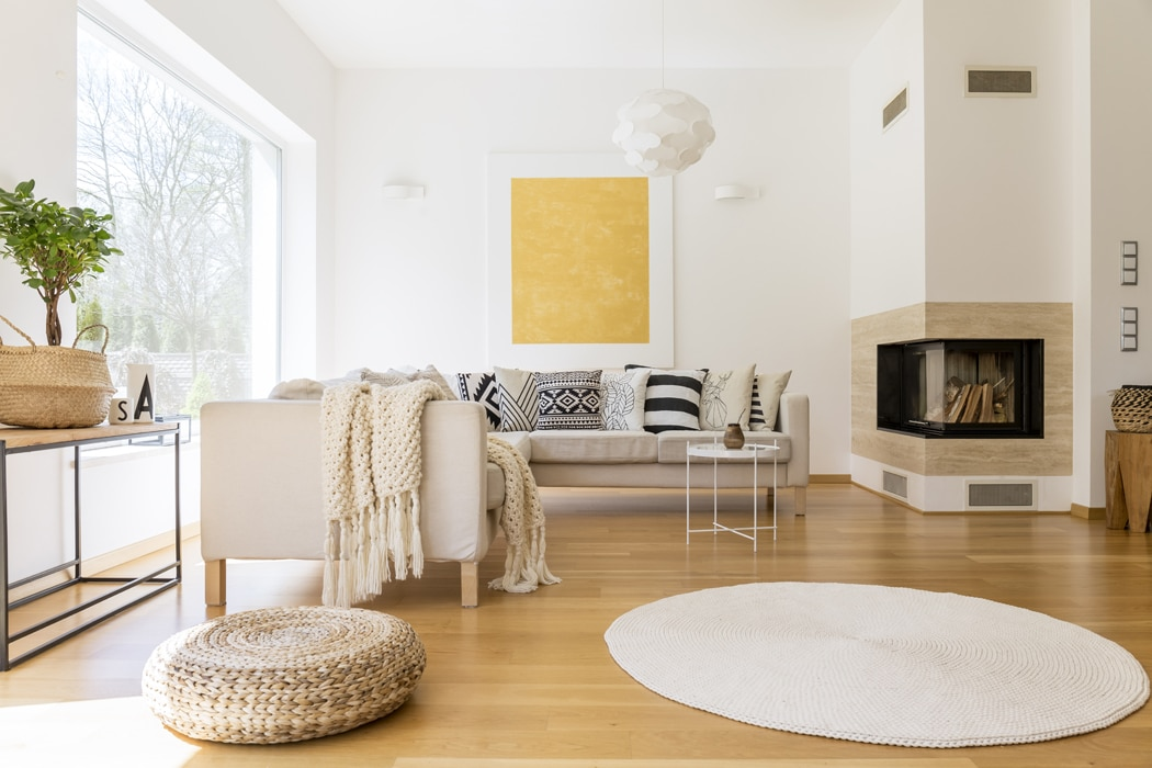 Comment aménager et décorer un intérieur style scandinave ?