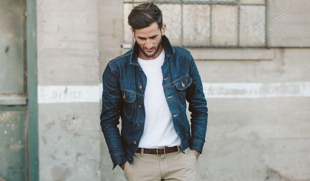Quelle veste (et blouson) pour homme à porter au Printemps