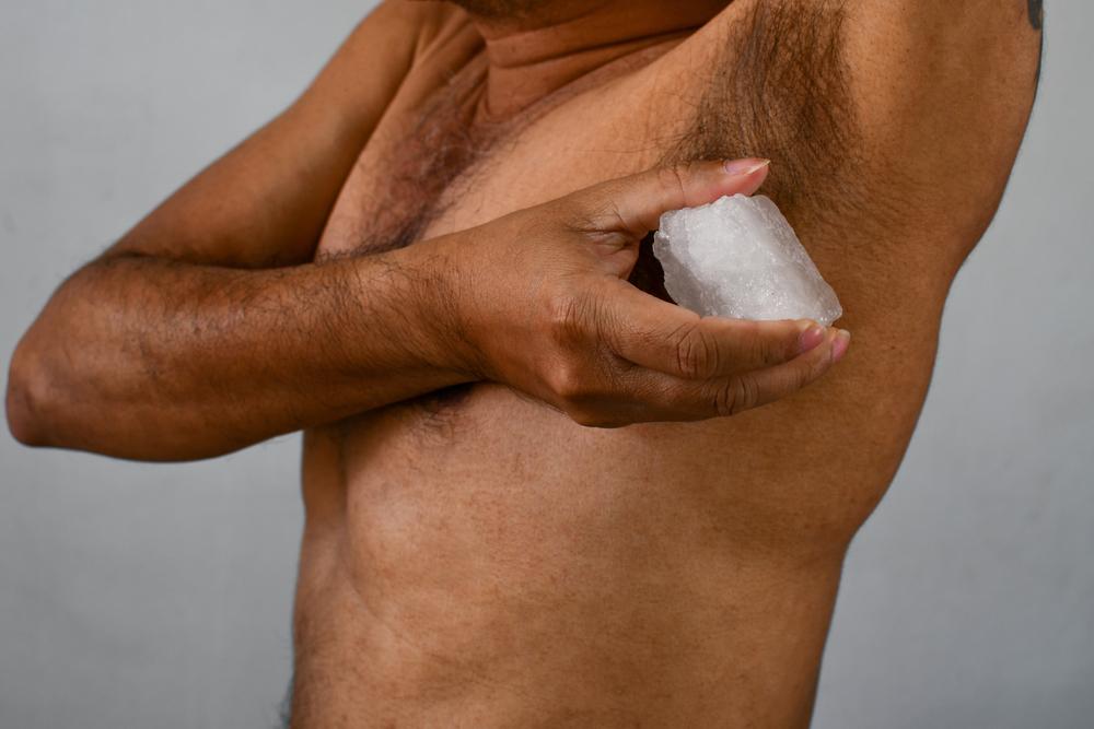 déodorant pour homme naturel