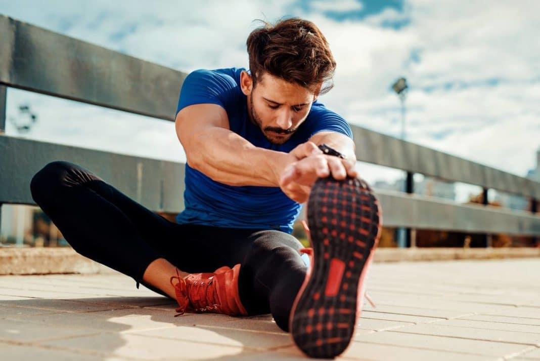 Course à pied : mieux récupérer après l'entraînement avec la whey