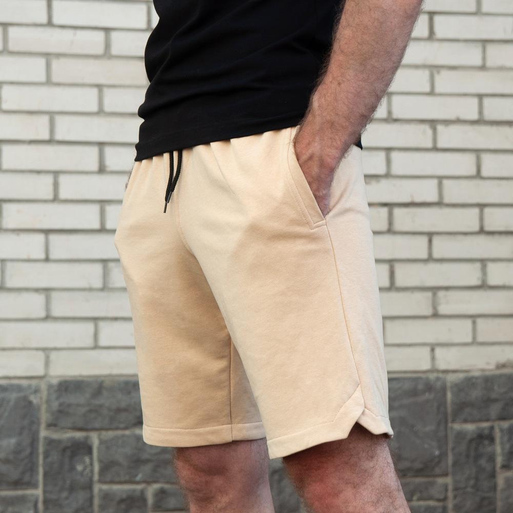 short homme été