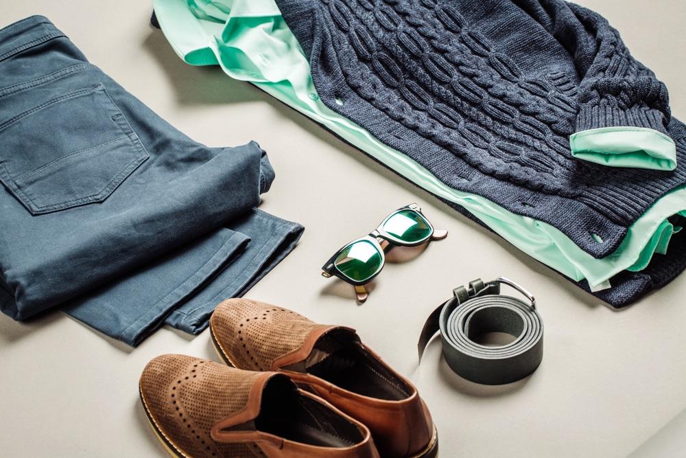10 conseils pour s'habiller quand on est un homme petit et mince
