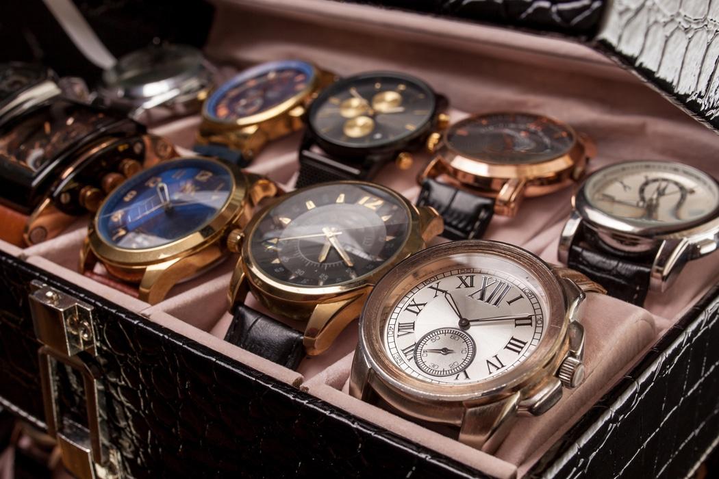 dans quelle montre de luxe investir