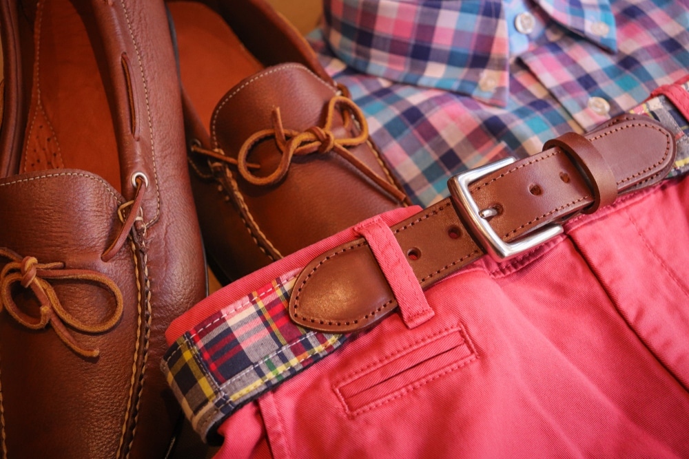 Comment adopter le style preppy homme