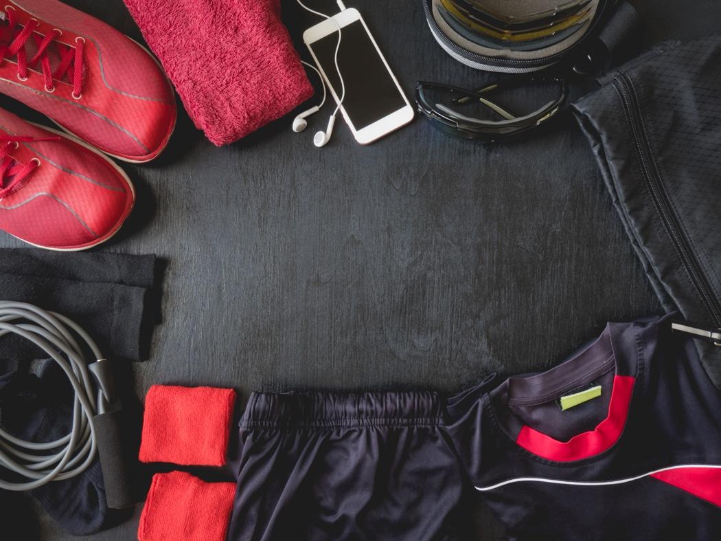 Comment bien choisir ses vêtements de course ?