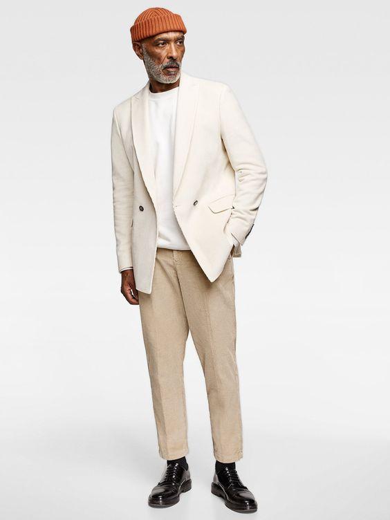 assortir les couleurs vêtements homme